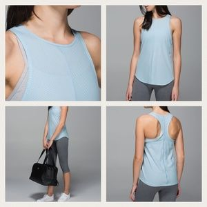 Lululemon Essence Tank